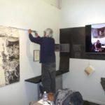 Rolando Castellon at Branner Spangenberg Gallery