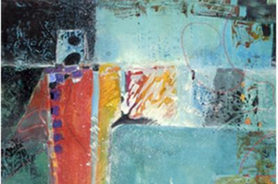 Jpyce Barron Leopardo, 2013 Artist SHR
