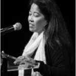 Arlene Biala, 2016 Poet, SHR