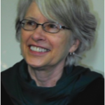 Beverly Burch 2016 Author