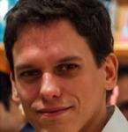 Andrés Cruciani, SHR 2016 Author