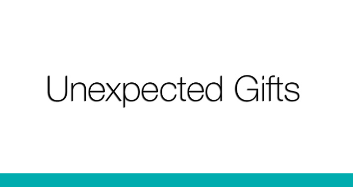 UnexpectedGifts, by Bess Vanrenen17