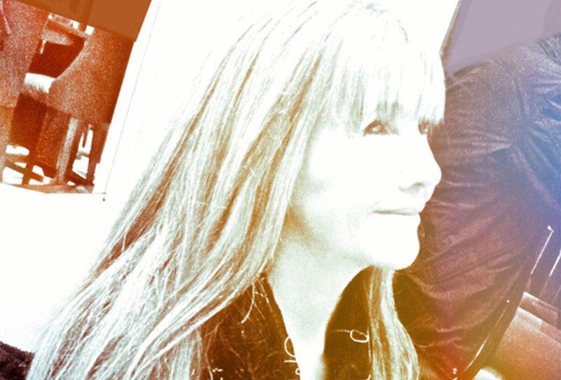 Wendy D. Walter, SHR Editor