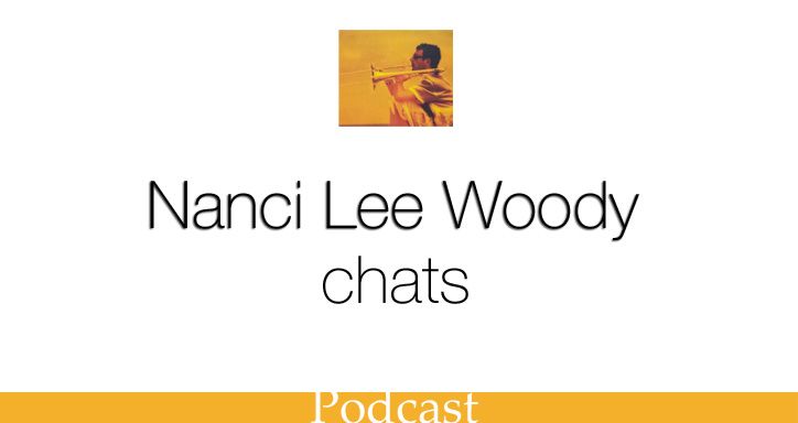 Nanci Lee Woody Podcast